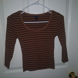 Forever 21 top | small